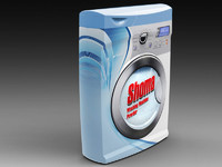 Washing Machine Powder